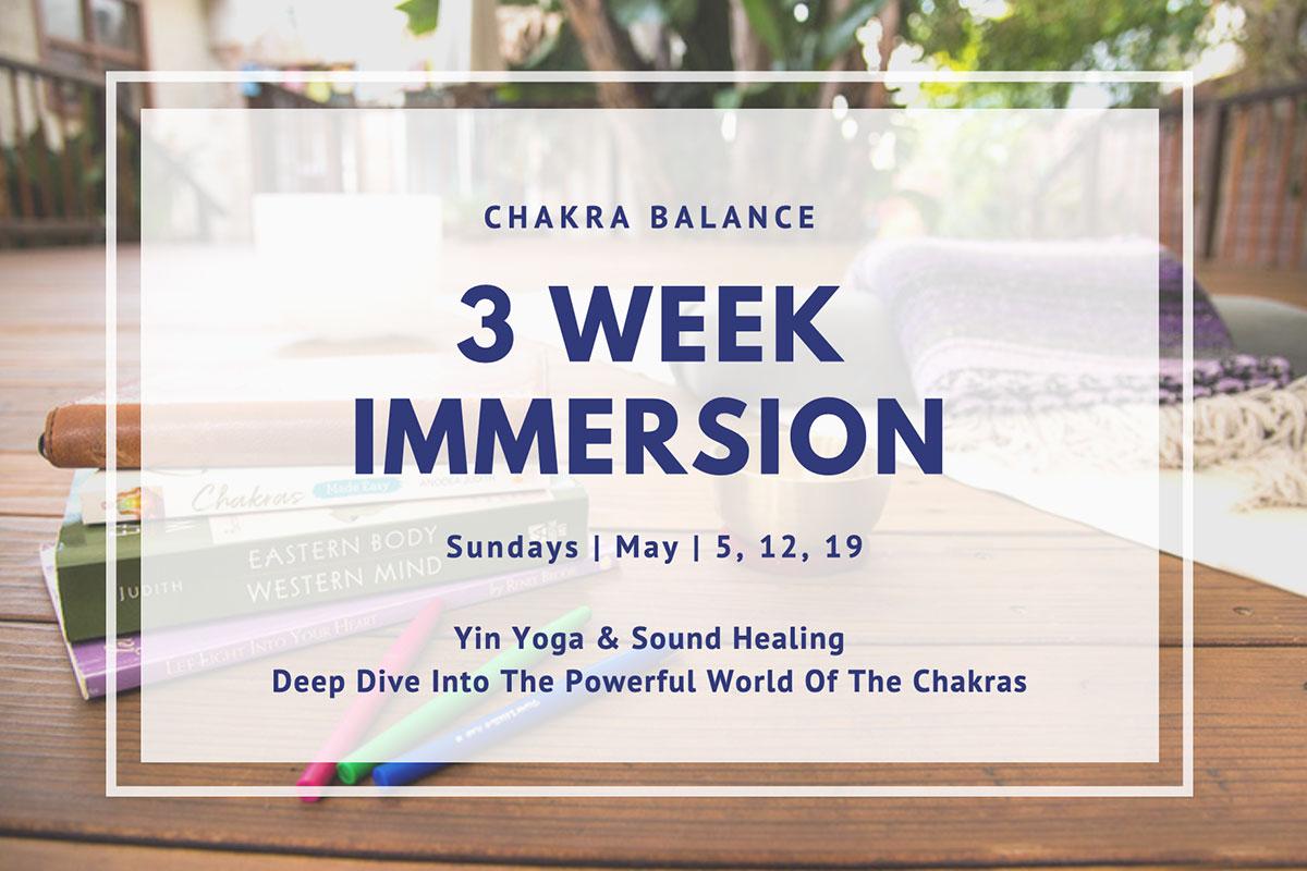 Chakra Study Books And Pens