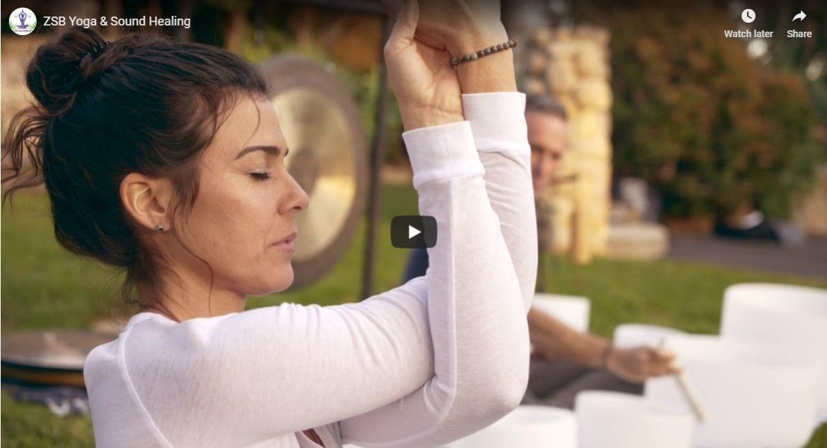 Yoga in San Diego