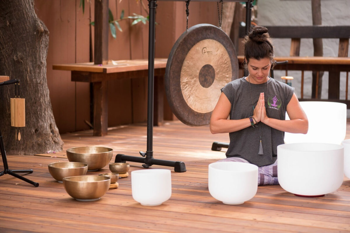 La Jolla Yoga Classes