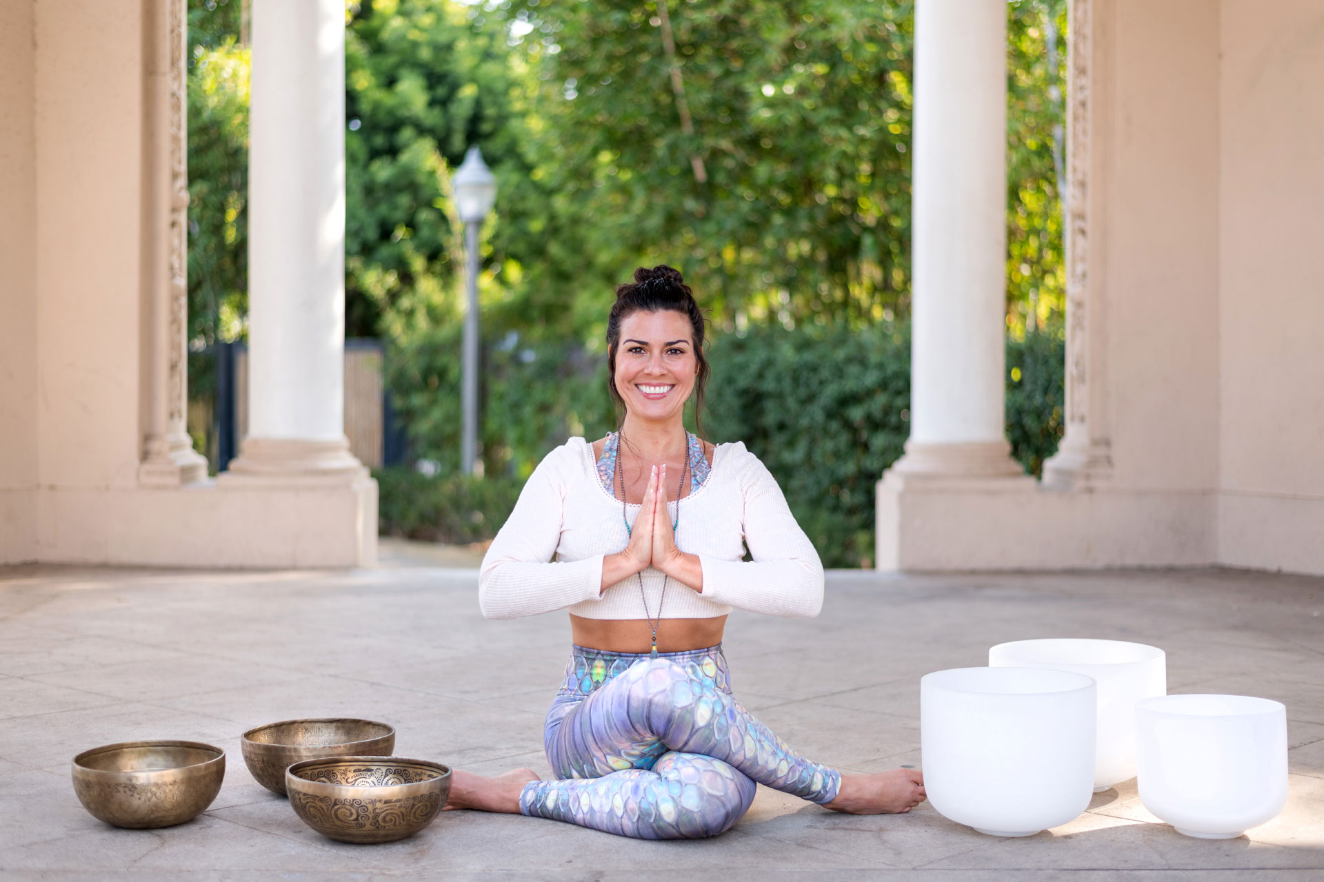 La Jolla Yoga Studio
