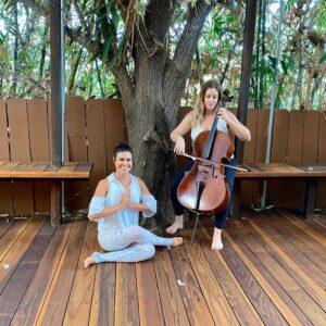 Yoga & Cello