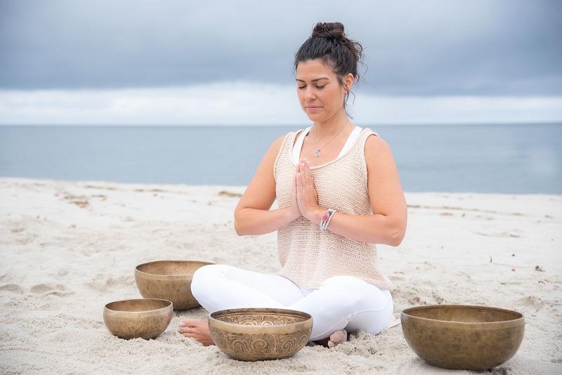 Beach Sound Healing